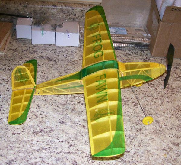 Planos de aviones madera balsa taringa for Planos de madera
