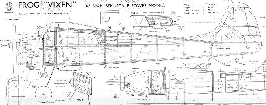 Planos de aviones madera balsa taringa - Marqueteria planos gratis ...